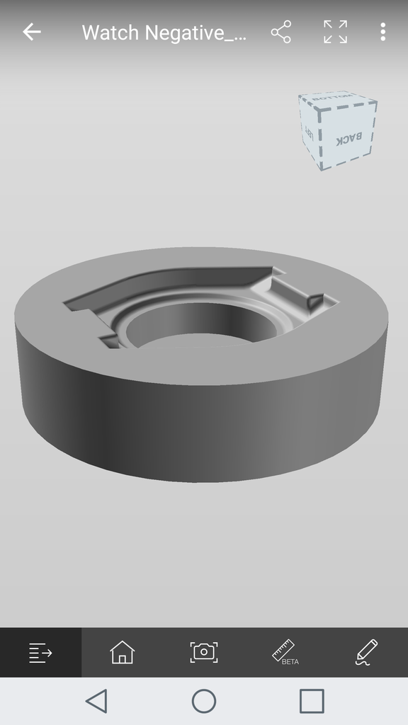 Make Your 3D Model