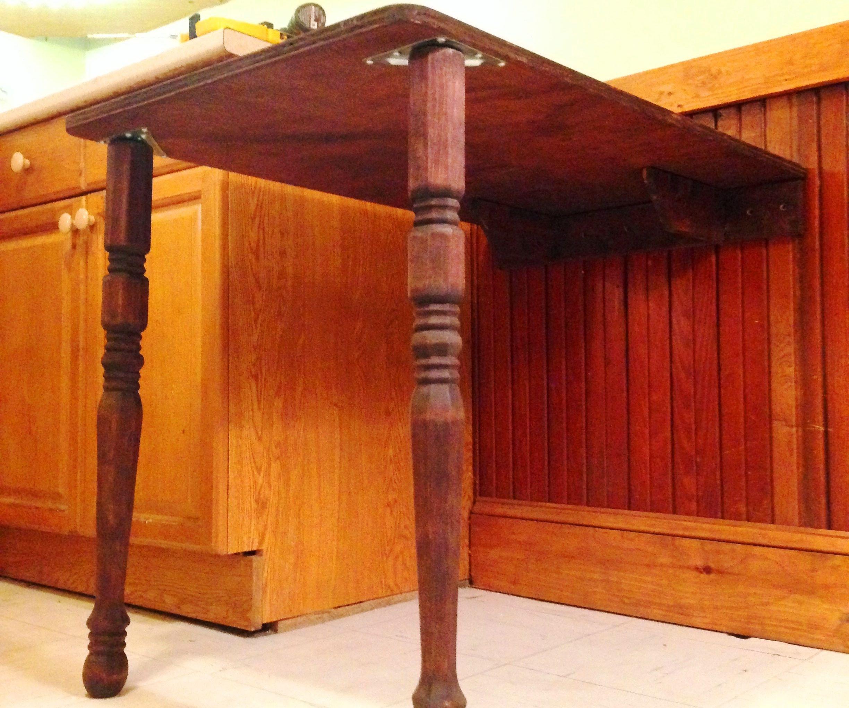 Nomadic Kitchen Nook Table