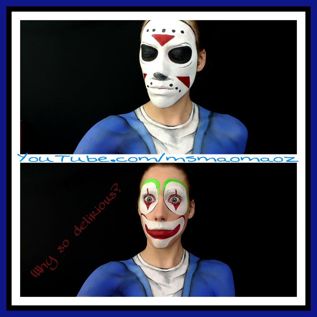 Grand Theft Auto V H2O Mask