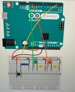 Arduino Board!