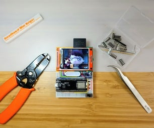Play Video With ESP32