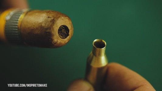 Cigar Punch