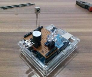 Arduino ProtoShield II