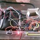 Pressure Control Using Arduino