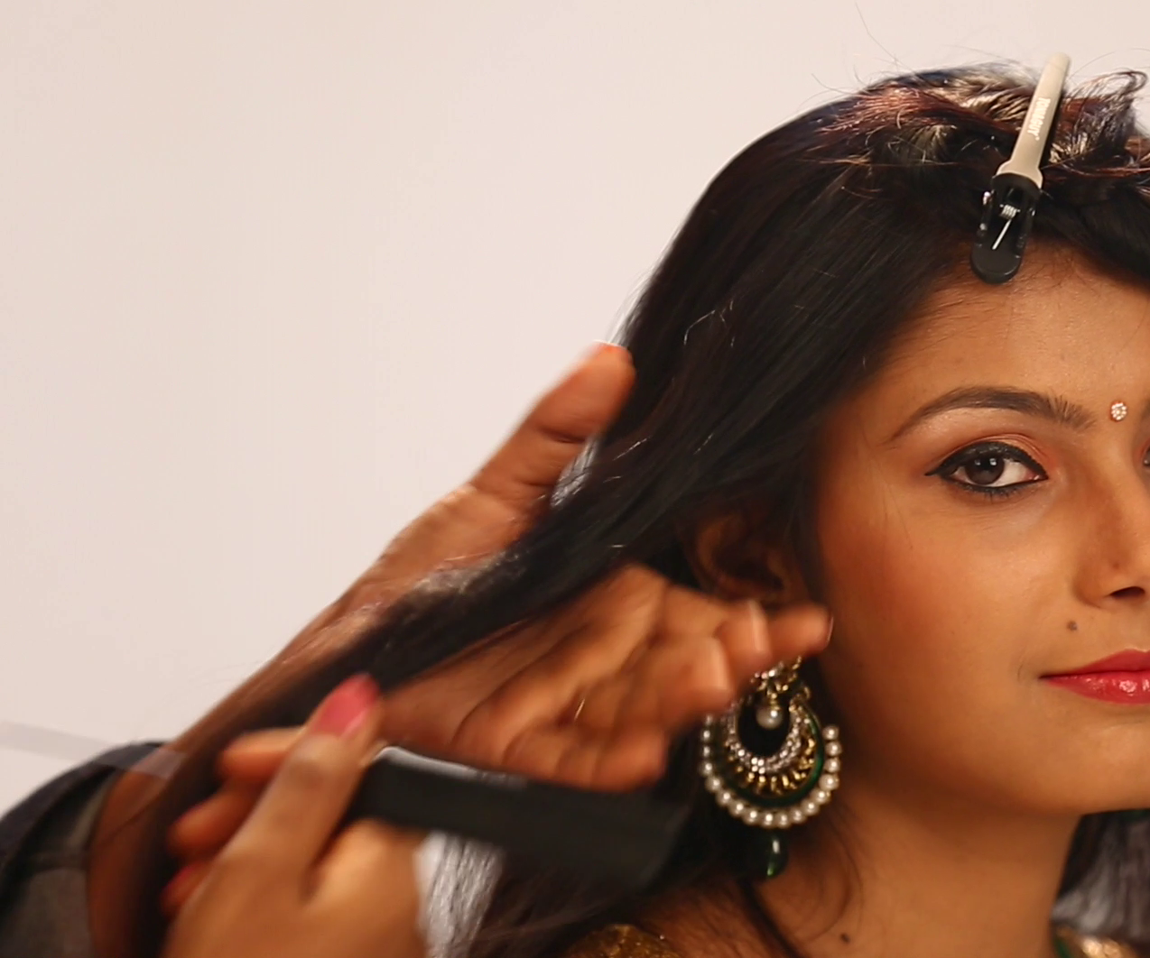 Curling - How To Curl Your Hair