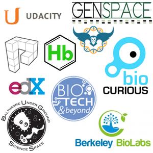 DIY-Bio Labs