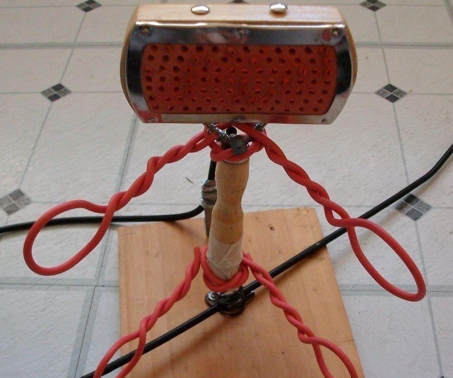 Bike Cord Robot