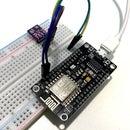 ThingSpeak Using ESP8266
