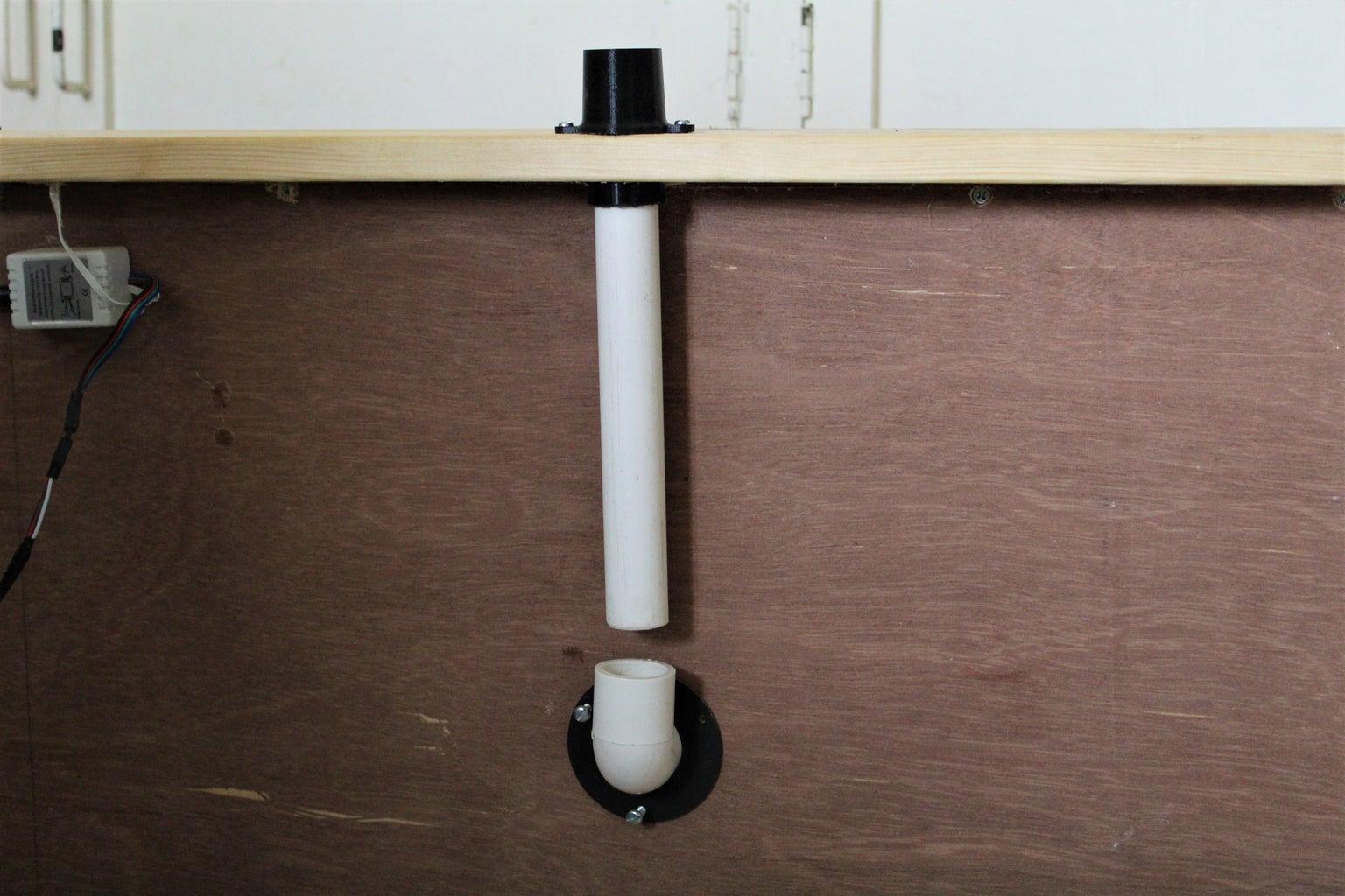 Air Input System