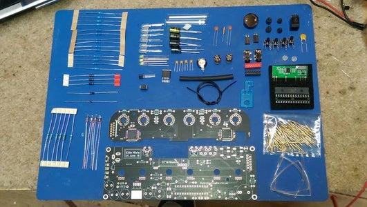 The Clock Kit Part