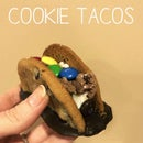 The Incredible Cookie Taco