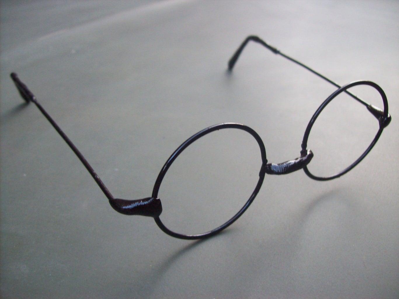 Harry.Potter Wire Glasses