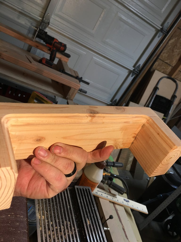 To the Router Table!