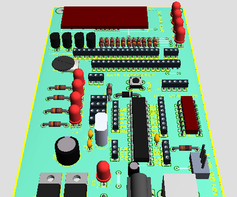 KIT for PIC Microcontrollers