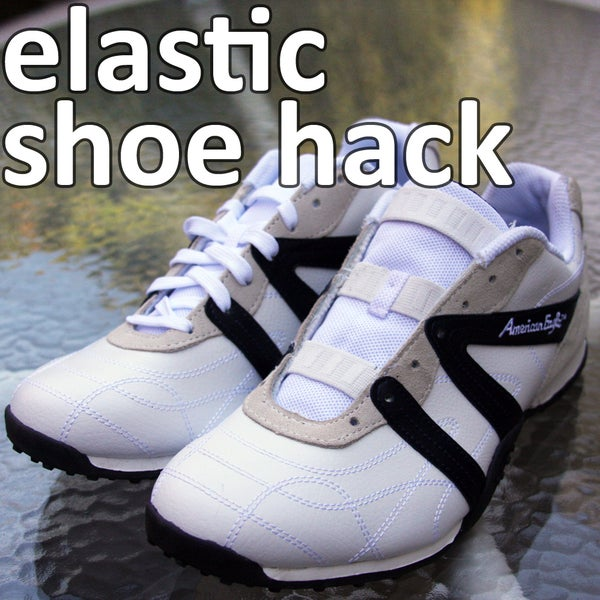 Elastic Shoe Hack (unpub.v1)
