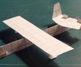 How to Make the Gemini Paper Airplane