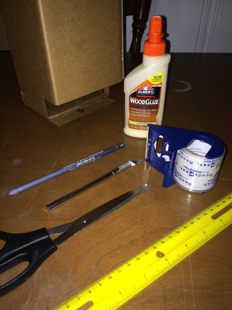 Measurments and Tools