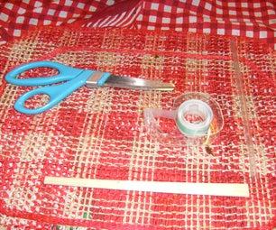Make a Easy Use Chopsticks for Kids