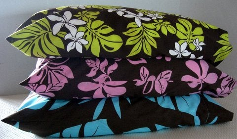 New Pillow Cases Will Breathe New Life Into Your Bedroom This Summer!