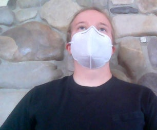 Silly Solution Mask