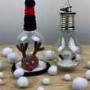 Quick & Easy Snow Globes