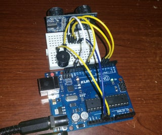 Arduino Christmas Notifier