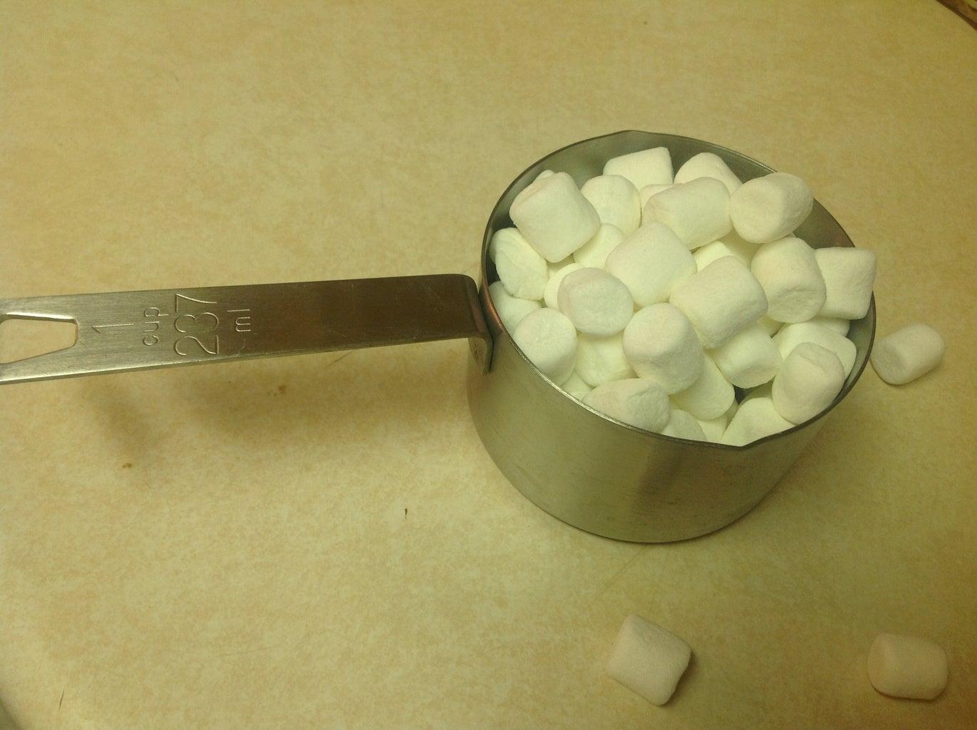 Melt the Marshmallows
