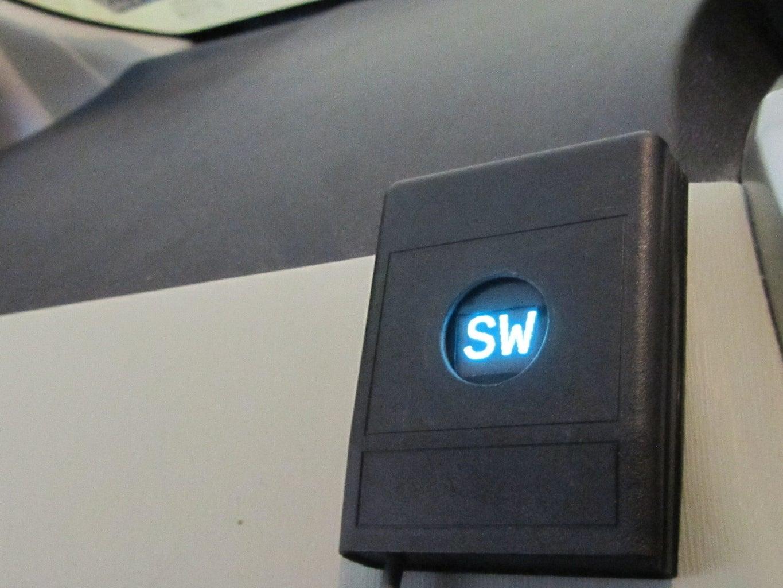 DIY Digital Compass (for Your Car)
