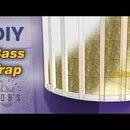 DIY Corner Bass Trap - Acoustic Dampening