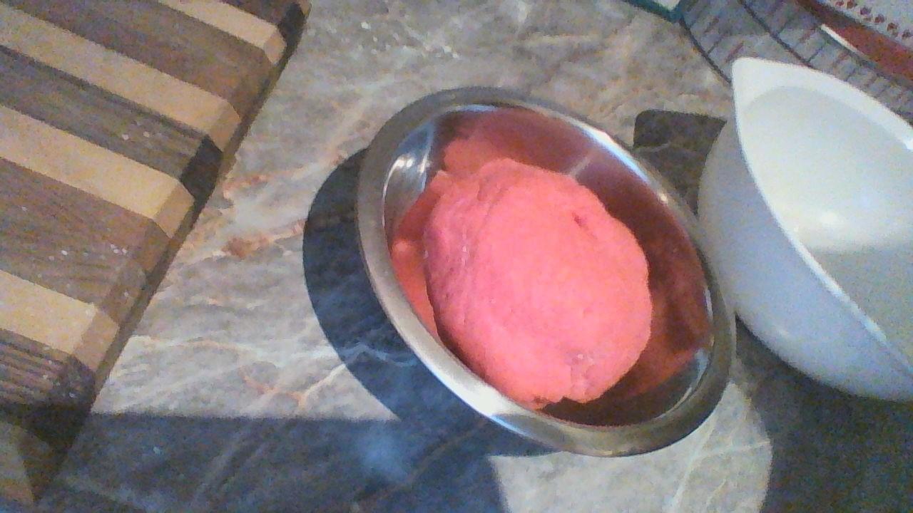 How to Make Playdough (Play-doh)