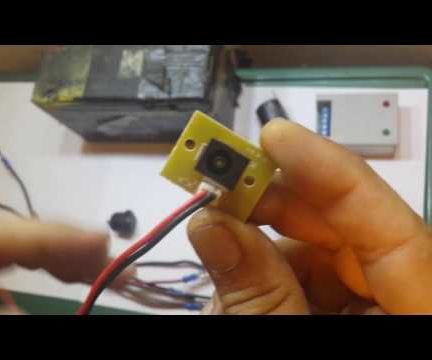 Solar Charging phone charger on steroids. Intro and parts.