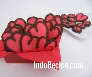 Box of Hearts (Be My Valentine)