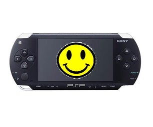How to Uninstall a CUSTOM FIRMWIRE From Your Psp and Install a OFFICIAL 1.5 Firmwire.