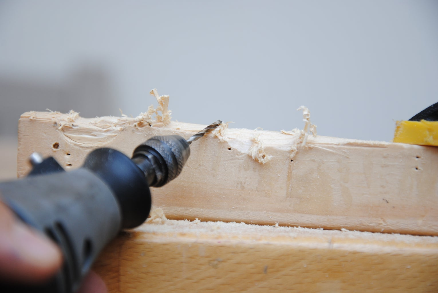 Carving Tools for a Dremel Rotary Tool!