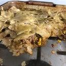 Mexican Casserole Lasagna!