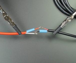Soldering Clean Wire Splices