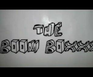 Boom Box !!!