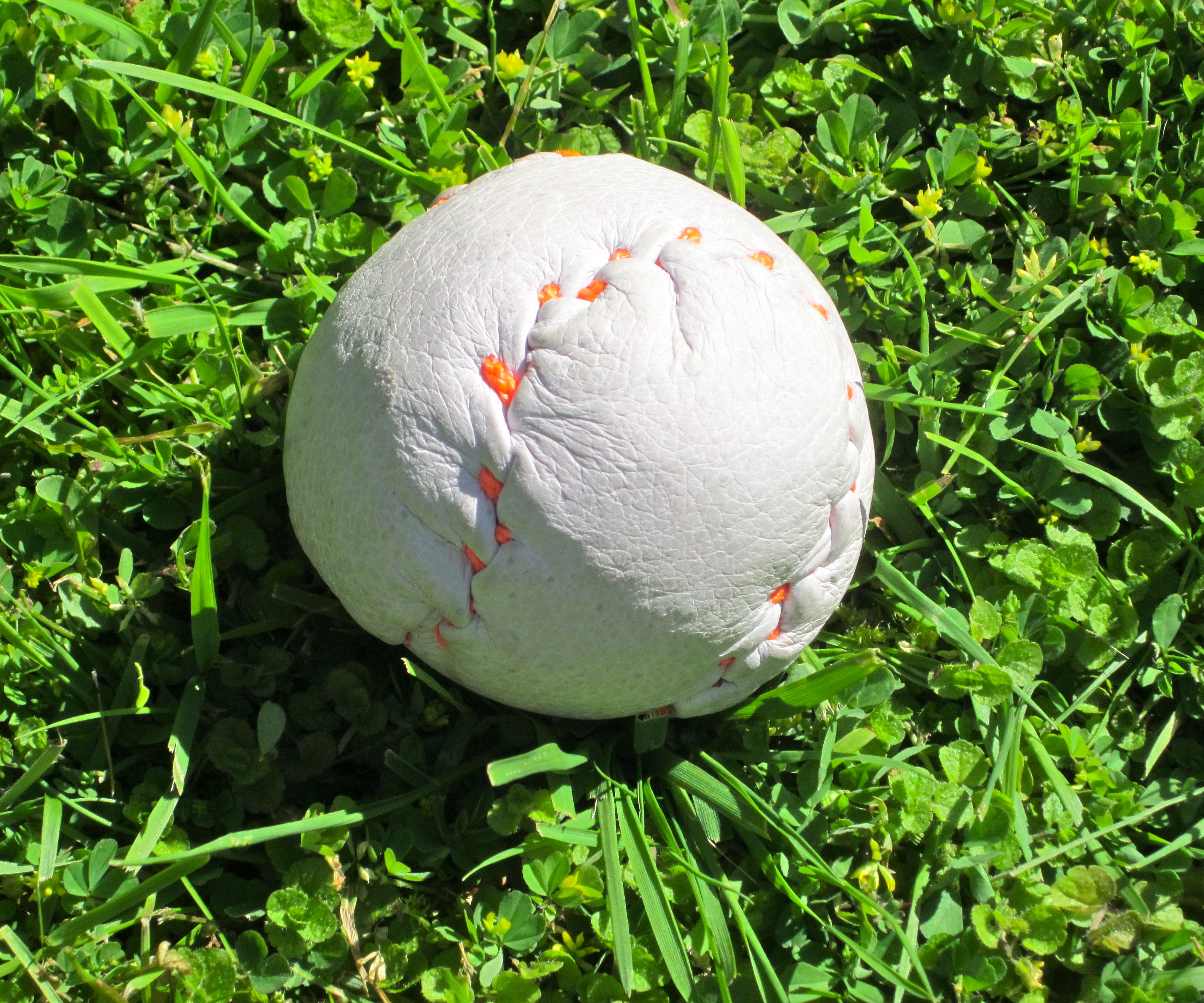 Leather Juggling Balls