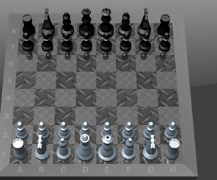 Customize Chess on a Mac