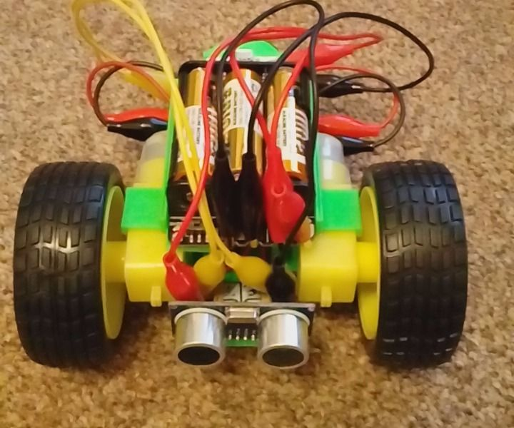 3d Print Your Own Rover