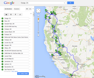 Tips and Tricks for a Perfect Road Trip