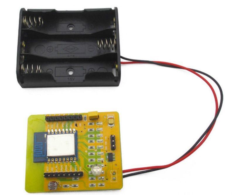 NODEMCU LUA ESP8266 WIFI Serial Dev Kit