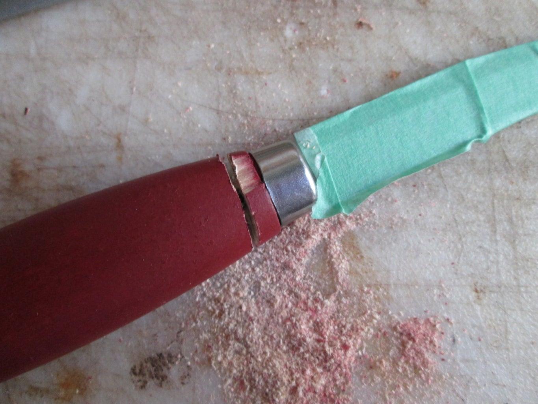 Choosing Your Knife Blade