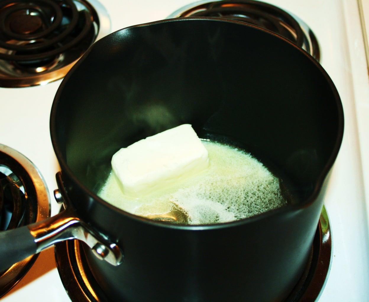 Melt Butter