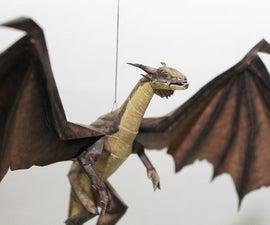 Drakan - Gold Dragon