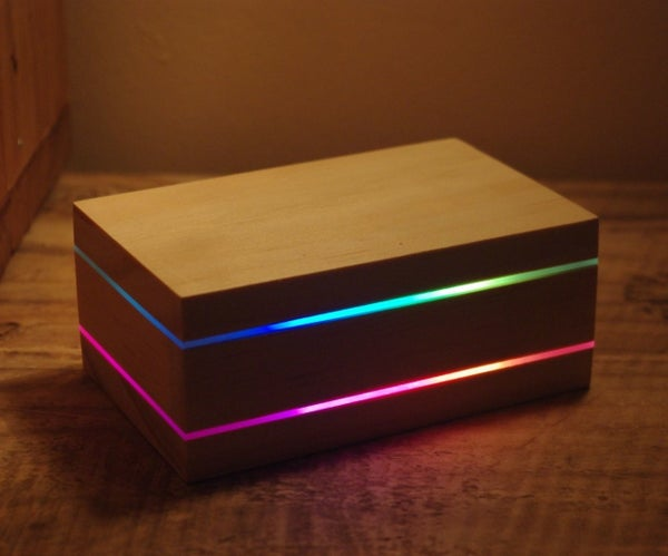 Chroma -  Light in a Box
