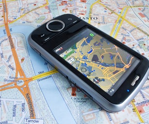 Using Your Phone As a Tracking Divice