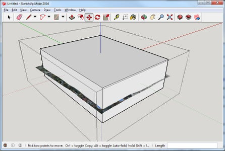 Other Methods: Box Method