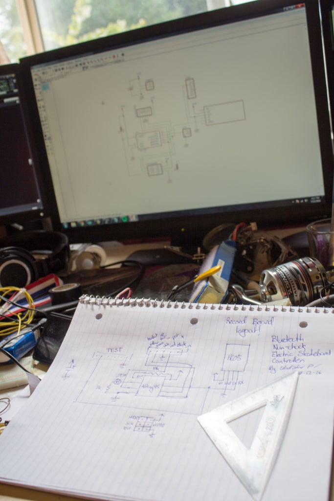 Build the Circuit!