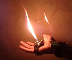 Flame Throwers